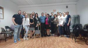 25 Работа с родительскими и родовыми посланиями - стратегии трудного счастья - первый выпуск Алматы