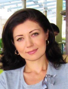 Юльчиева Екатерина
